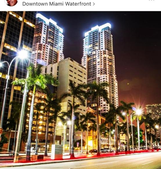Miami, FLorida 2017